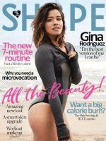 Shape Magazine [United States] (October 2017)