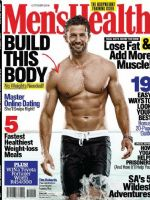 Men's Health Magazine [South Africa] (October 2016)