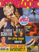 Newlook Magazine [France] (February 1998)