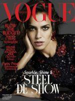 Vogue Magazine [Netherlands] (December 2014)