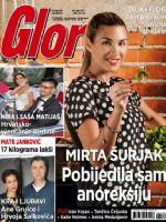 Gloria Magazine [Croatia] (14 September 2017)