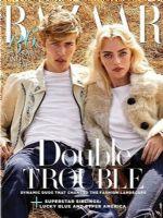 Harper's Bazaar Magazine [Singapore] (August 2018)