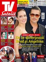 TV Satelit Magazine [Romania] (30 September 2016)
