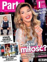 Party Magazine [Poland] (22 December 2014)