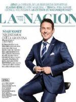 La Nacion Revista Magazine [Argentina] (21 August 2016)