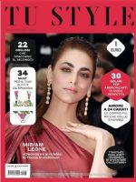 Tu Style Magazine [Italy] (11 June 2019)