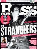 Bass Guitar Magazine [United Kingdom] (February 2018)