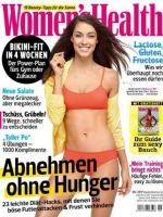 Women's Health Magazine [Germany] (June 2017)