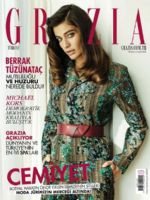 Grazia Magazine [Turkey] (25 November 2015)