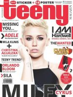 Teeny Magazine [Turkey] (May 2014)