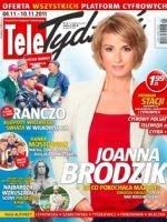 Tele Tydzień Magazine [Poland] (4 November 2011)