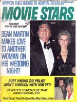 Movie Stars Magazine [United States] (July 1973)