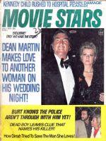 Movie Stars Magazine [United States] (July 1973)