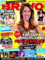 Bravo Magazine [Serbia] (23 March 2015)