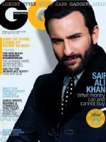 GQ Magazine [India] (January 2013)