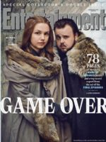 Entertainment Weekly Magazine [United States] (15 March 2019)