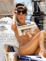 Maxim Magazine [United States] (January 2016)