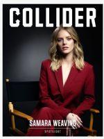Collider Spotlight Magazine [United States] (August 2019)