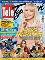 Tele Tydzień Magazine [Poland] (4 October 2019)