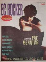 East Coast Rockers Magazine [United States] (25 June 1988)