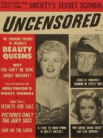 Uncensored Magazine [United States] (June 1955)
