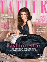 Tatler Magazine [United Kingdom] (April 2014)