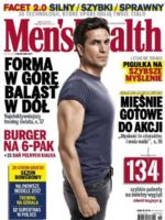 Men's Health Magazine [Poland] (April 2017)
