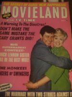 Movieland Magazine [United States] (May 1967)