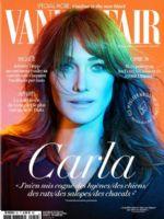 Vanity Fair Magazine [France] (September 2017)