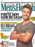 Men's Health Magazine [Brazil] (April 2012)