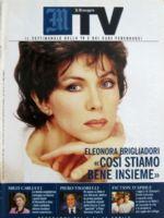 M TV - Il Messaggero Magazine [Italy] (9 April 2002)