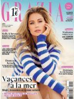 Grazia Magazine [France] (19 July 2019)
