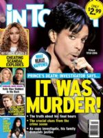 In Touch Weekly Magazine [United States] (9 May 2016)