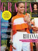 Grazia Magazine [Netherlands] (5 April 2017)