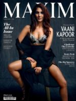 Maxim Magazine [India] (March 2018)