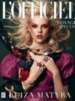 L'Officiel Magazine [Australia] (July 2018)