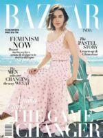 Harper's Bazaar Magazine [India] (August 2016)