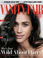 Vanity Fair Magazine [United States] (October 2017)