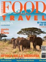 Food and Travel Magazine [Mexico] (June 2016)