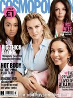 Cosmopolitan Magazine [United Kingdom] (May 2016)