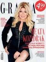Grazia Magazine [Poland] (September 2017)