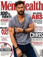 Men's Health Magazine [Spain] (March 2019)