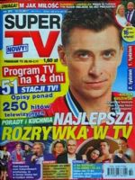 Super TV Magazine [Poland] (20 October 2017)