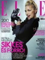 Elle Magazine [Hungary] (February 2010)