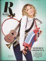 La Nacion Revista Magazine [Argentina] (2 June 2013)