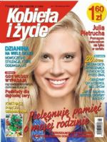 Kobieta i zycie Magazine [Poland] (November 2013)