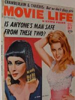 Movie Life Magazine [United States] (September 1963)