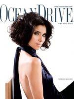 Ocean Drive Magazine [Puerto Rico] (October 2008)
