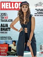 Hello! Magazine [India] (March 2015)