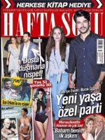 Haftasonu Magazine [Turkey] (8 June 2016)